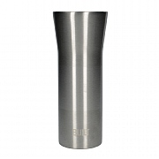 Built Pureflow Stainless Steel Vaccum Insulated Travel Mug 470ml