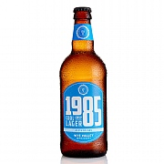 Wye Valley Brewery 1985 Lager 500ml