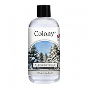 Colony Alpine Retreat Reed Diffuser Refill 250ml