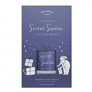 Wax Lyrical Secret Santa Reed Diffuser 50ml
