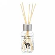 Wax Lyrical Merry Christmas My Deer Reed Diffuser 50ml