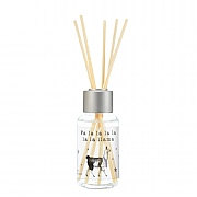 Wax Lyrical Fa la la la la la la Llama Reed Diffuser 50ml