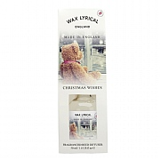 Wax Lyrical Christmas Wishes Reed Diffuser 50ml