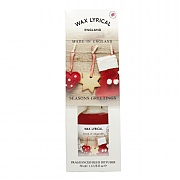 Wax Lyrical Season's Greetings Reed Diffuser 50ml