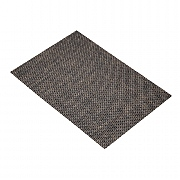 KitchenCraft Woven Metallic Bronze Placemat
