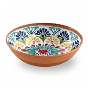 Epicurean Rio Medallion Salad Bowl 30cm
