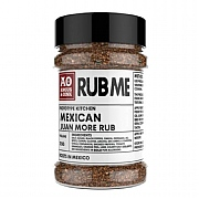 Angus & Oink Mexican Seasoning Rub 200g