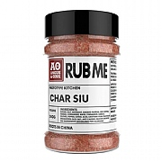 Angus & Oink Char Siu Chinese Seasoning Rub 200g