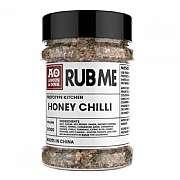 Angus & Oink Honey Chilli Seasoning Rub 200g