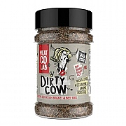 Angus & Oink Dirty Cow Beef BBQ Seasoning Rub 200g