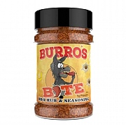 Angus & Oink Burro's Bite BBQ Seasoning Rub 200g