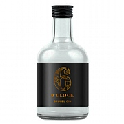 6 O'Clock Brunel Edition Gin - 5cl