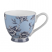 Portobello Sandringham Regency Fine Bone China Mug