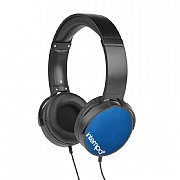 Intempo Dynamic Headphones - Blue