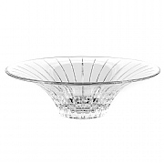 RCR Crystal Timeless Centrepiece Bowl 32cm