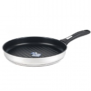 Thomas Lock & Pour Grill Pan 28cm