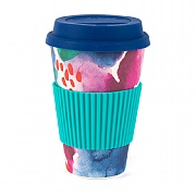 Cambridge Chroma Bamboo Eco Travel Mug