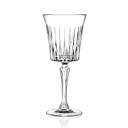 RCR Timeless Crystal Wine Glass - Set Of 6