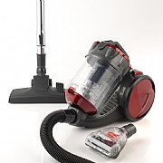 Beldray Compact Cylinder Dual Cyclonic Pet Plus Vacuum BEL0666