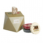 Yankee Candle Holiday Sparkle 3 Wax Melts Gift Set