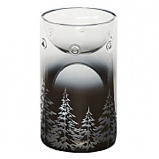 Yankee Candle Winter Trees Wax Melt Warmer