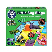 Orchard Toys Bug Bingo Mini Game