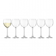 LSA Uno Wine Glass  - Set Of 6