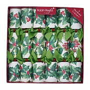 "Robin Reed Sherwood 12"" Christmas Crackers Pack of 6"