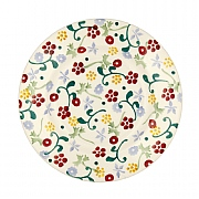 Emma Bridgewater Spring Floral 8.5 Inch Plate