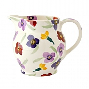 Emma Bridgewater Wallflower 1.5 Pint Jug
