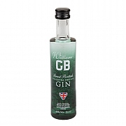 Chase Williams GB Extra Dry Gin 5cl