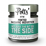 Potts Minted Balsamic Reduction 230g