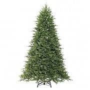 7ft Ashville Fir Artificial Christmas Tree