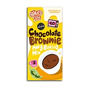 Bakedin Belgian Chocolate Mug Brownie Mix (Pack of 3)