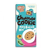Bakedin Gooey Chocolate Mug Cookie Mix (Pack of 3)