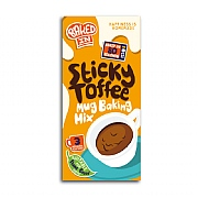 Bakedin Sticky Toffee Mug Cake Mix (Pack of 3)
