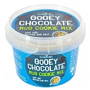 Bakedin Single Pot Gooey Chocolate Mug Cookie Mix 60g