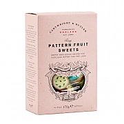 Cartwright & Butler Pattern Fruit Sweets 180g