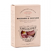Cartwright & Butler Rhubarb & Custard Sweets 190g