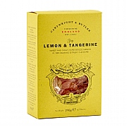 Cartwright & Butler Lemon & Tangerine Sweets 190g