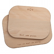 Sophie Conran Beech Chopping Boards - Set Of 2
