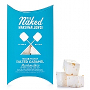 The Naked Marshmallow Co. Salted Caramel Marshmallows 100g