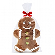 Iced Gingerbread Man 110g