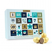 Bon Bon's Gourmet Luxury Advent Calendar 175g