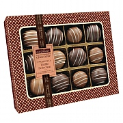 Bon Bon's Gourmet Prosecco Truffle Collection 150g