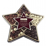 Bon Bon's Gourmet Fruit & Nut Star 450g