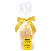 Bon Bon's Gourmet Lemon Turkish Delight 220g