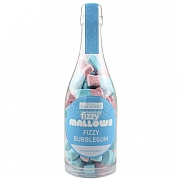Bon Bon's Gourmet Giant Fizzy Bubblegum Mallows 210g
