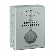 Cartwright & Butler English Breakfast Teabags (Pack of 10)