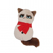 Grumpy Cat Plush Grumpy Snowman Toy